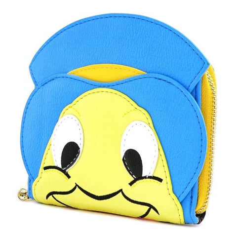 Image of Loungefly: Pinocchio - Jiminy Cricket Purse