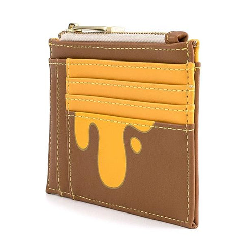 Loungefly - Winnie the Pooh - Hunny Bee Card Holder