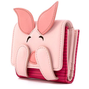 Loungefly - Winnie the Pooh Piglet Purse