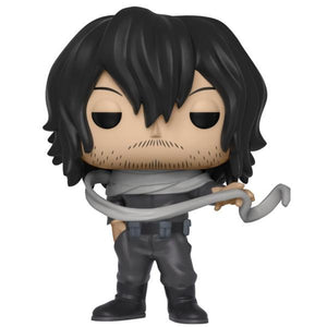 My Hero Academia - Aizawa Pop! Vinyl