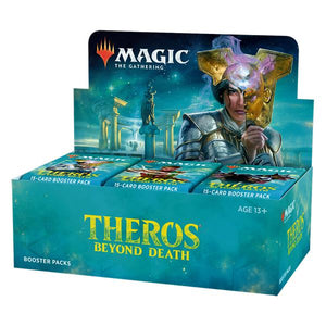 Magic Theros Beyond Death Draft Booster Box