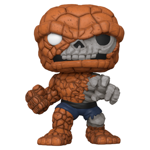 "Marvel Zombies - The Thing 10"" Pop! Vinyl SD20"