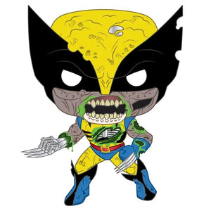 Marvel Zombies - Wolverine Pop! Vinyl