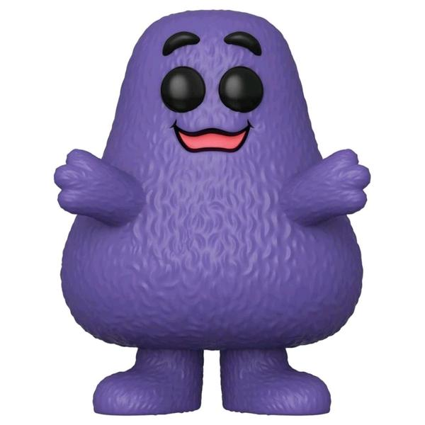 McDonalds - Grimace Pop! Vinyl