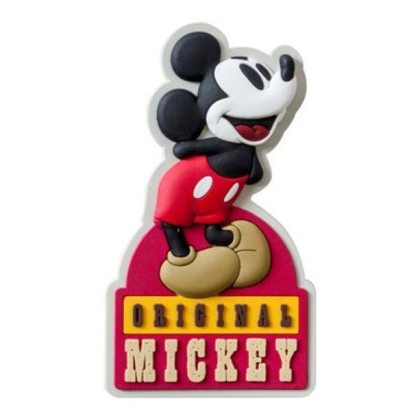 Magnet Soft Touch Retro Mickey Mouse