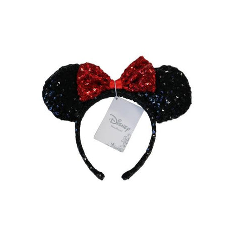 MINNIE MOUSE - ORIGINAL - SEQUIN HEADBAND