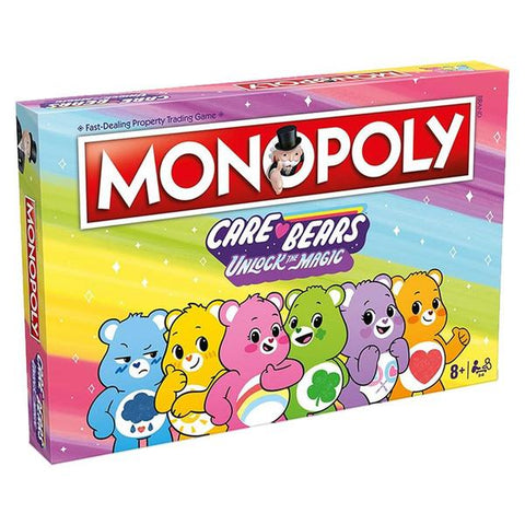 Monopoly Care Bears