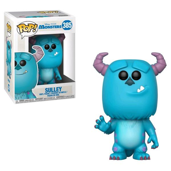 Monsters Inc. - Sulley Pop! Vinyl