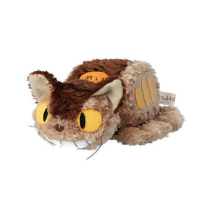 My Neighbor Totoro Plush Toy Fluffy Cat Bus S