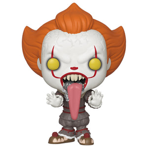 It: Chapter 2 - Pennywise Funhouse Pop! Vinyl