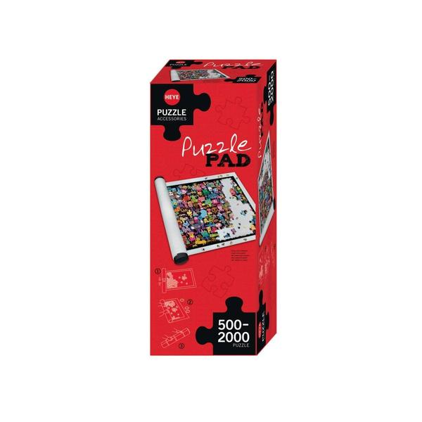 HEYE - PUZZLE PAD ROLL 500-2000pc