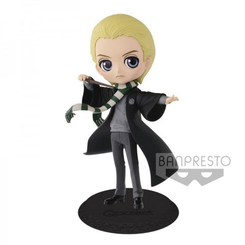 Q Posket - Harry Potter - Draco Malfoy