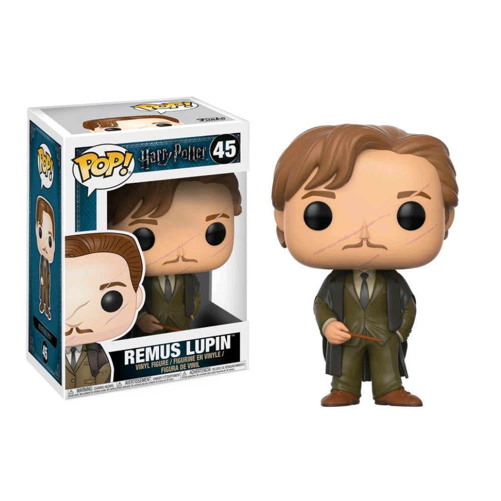 Harry Potter - Remus Lupin Pop! Vinyl