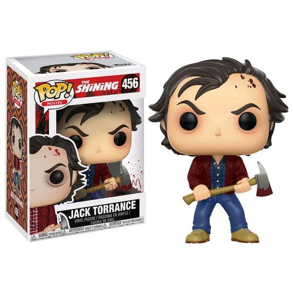 The Shining - Jack Torrance Pop! Vinyl