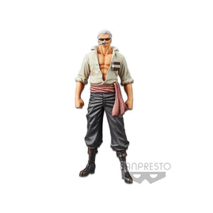 Banpresto Onepiece Stampede Movie DXF The Grandlinemen Vol.3