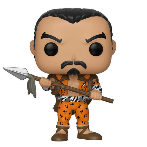 Spider-Man - Kraven the Hunter Pop! Vinyl