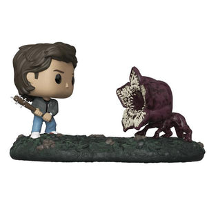 Stranger Things - Steve vs Demodog Movie Moments Pop! Vinyl