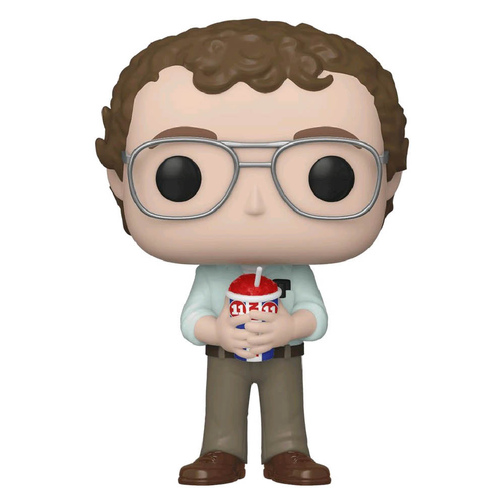 Stranger Things - Alexei Pop! Vinyl
