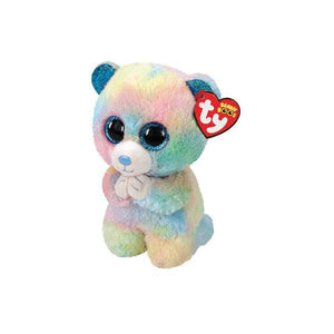 Beanie Boos Regular Hope Pastel Bear