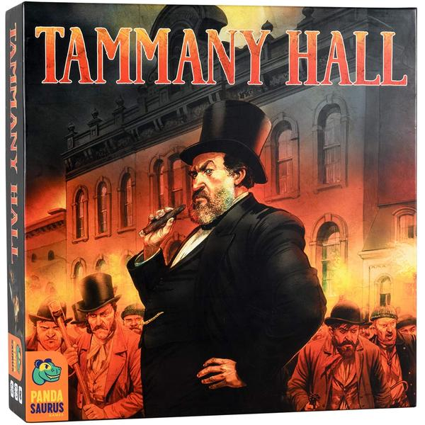 Tammany Hall 5th Edition