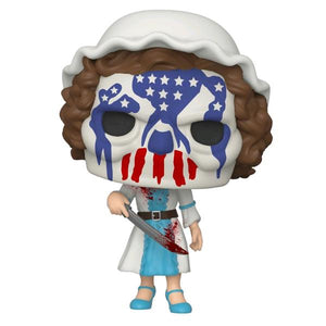 The Purge - Betsy Ross Pop! Vinyl