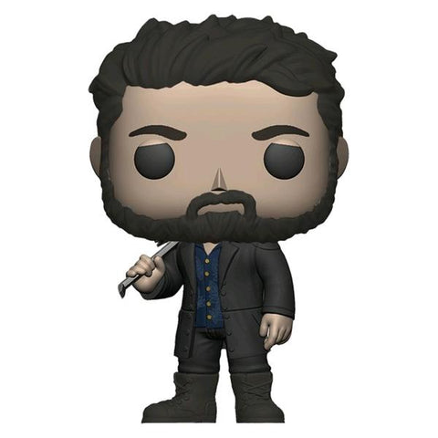 The Boys - Billy Butcher Pop! Vinyl