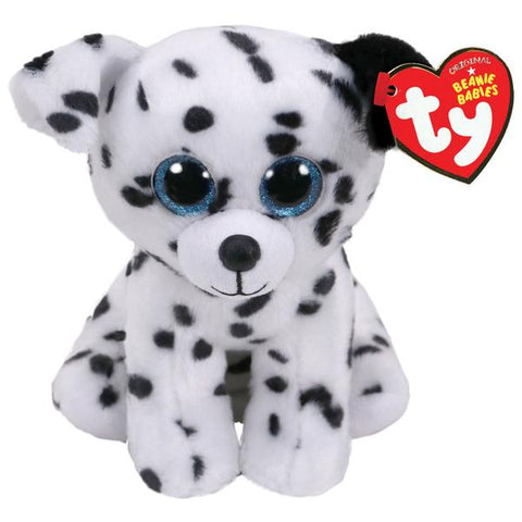 Beanie Babies Dalmatian Catcher Regular