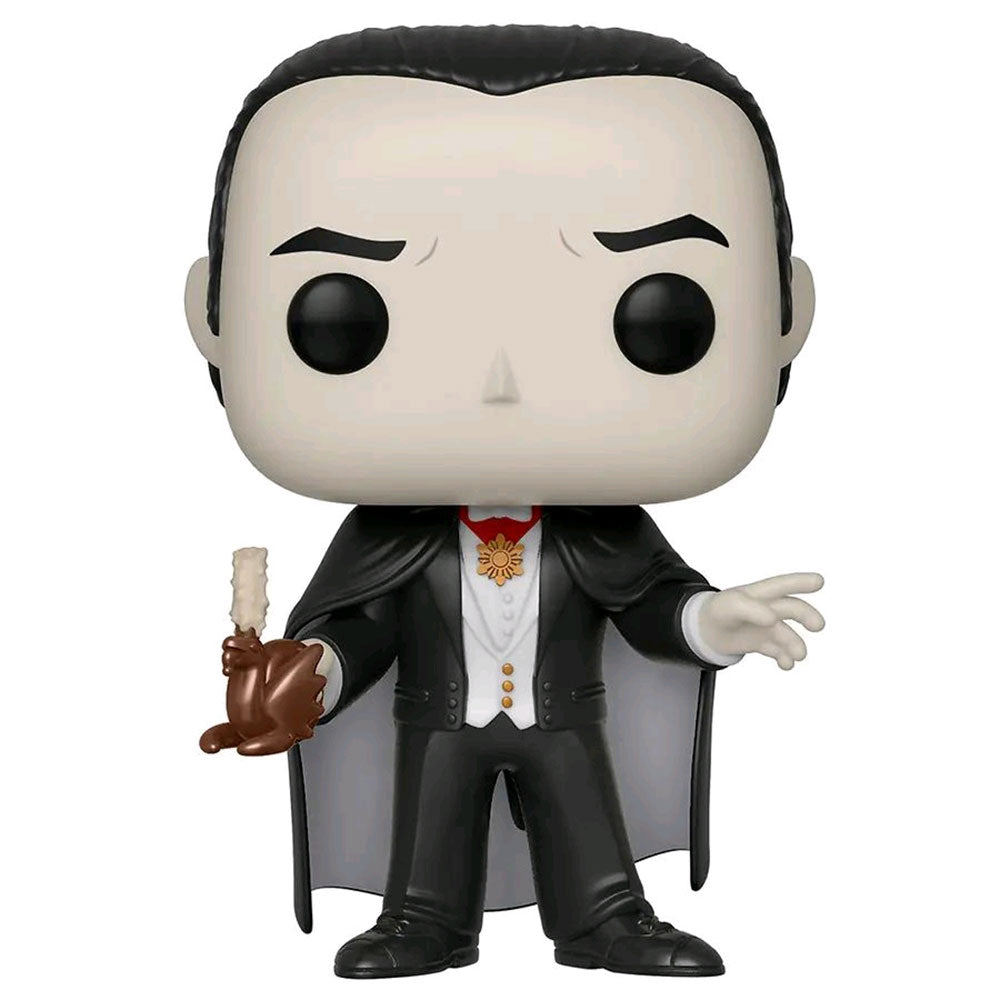 Universal Monsters - Dracula (s2) US Exclusive Pop! Vinyl