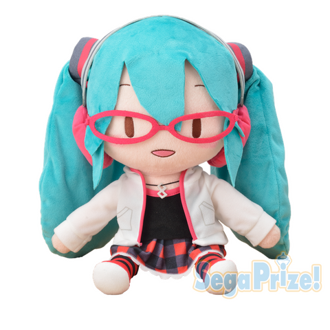 Hatsune Miku Natural MEJ Plush