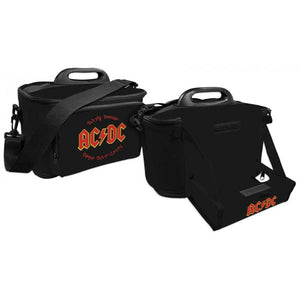 ACDC Cooler Bag with Tray Dirty Deeds