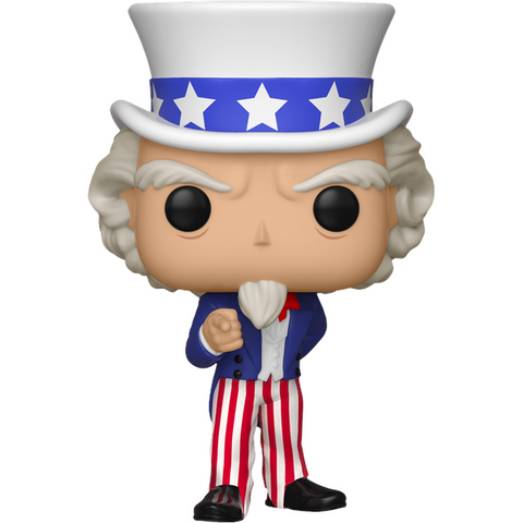 American History - Uncle Sam US Exclusive Pop! Vinyl