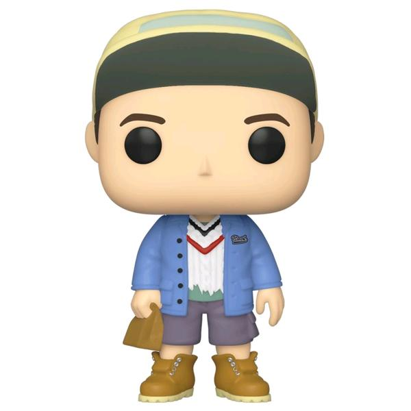 Billy Madison - Billy with Lunch Bag US Exclusive Pop! Vinyl