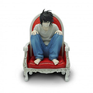ABYstyle  - Death Note - Figurine L