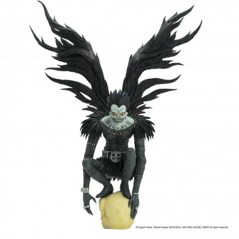 ABYstyle Death Note - Figurine Ryuk