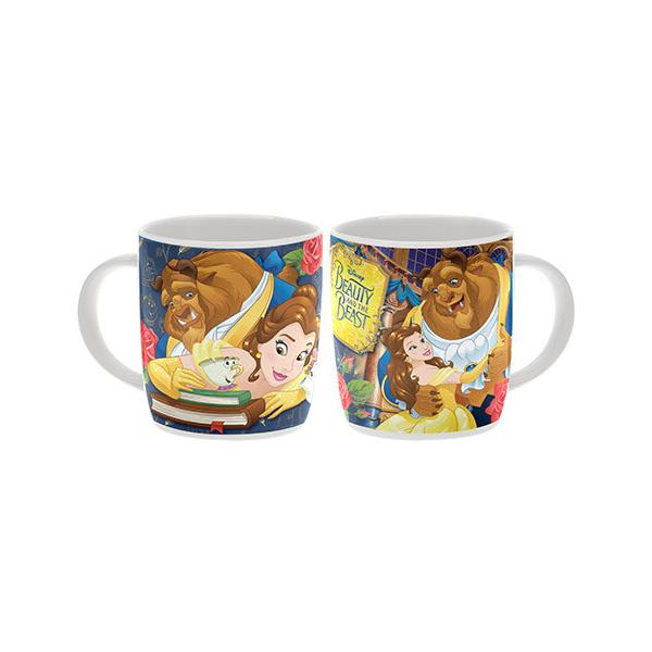 Disney Coffee Mug Beauty and the Beast