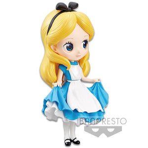 Q Posket - Disney - Alice in Wonderland