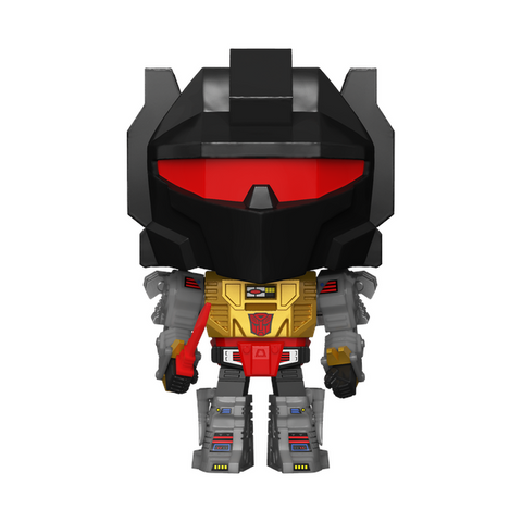 Transformers – Grimlock ECCC 2021 US Exclusive Pop! Vinyl