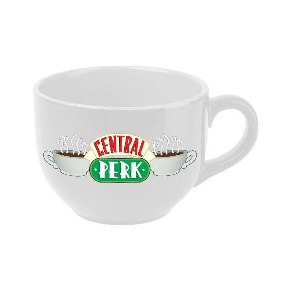 Friends Soup Mug Central Perk