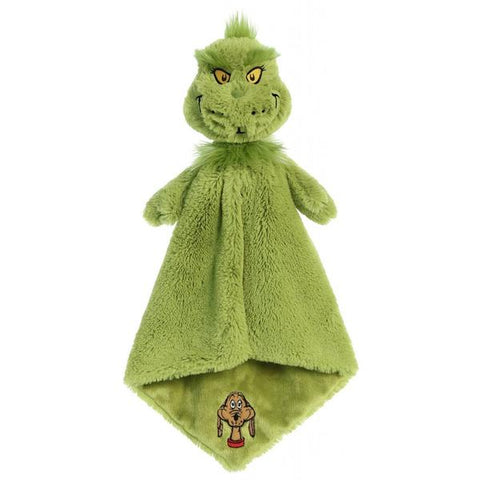 "DR SEUSS 18"" Grinch Luvster"