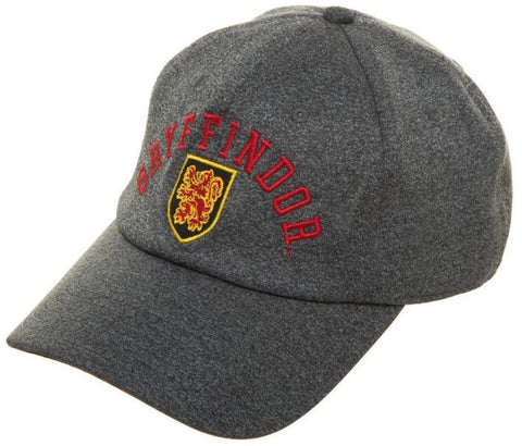 Harry Potter Gryffindor Cationic Dad Hat