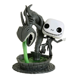 The Nightmare Before Christmas - Jack in Fountain Movie Moment Pop! Viny