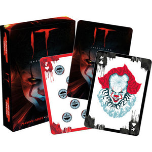 Playing Cards IT Chapter 2