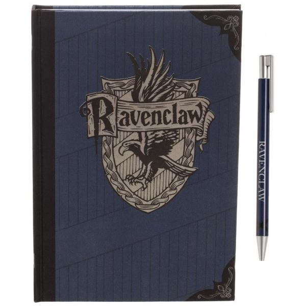 Harry Potter Journal and Pen Ravenclaw