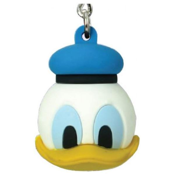 Keyring Icon Ball Deluxe Donald Duck