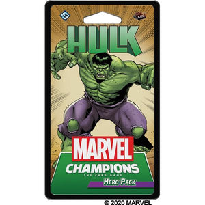 Marvel Champions LCG - Hulk Hero Pack