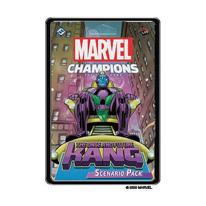 Marvel Champions LCG The Once and Future Kang