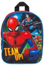 Marvel Spiderman Backpack 10""