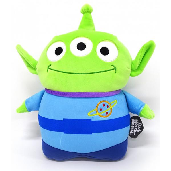 Mocchi Mocchi Large Plush Toy Story Alien