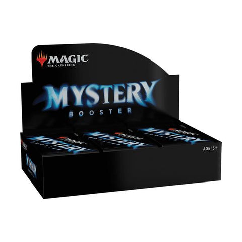 MTG Mystery Booster Box