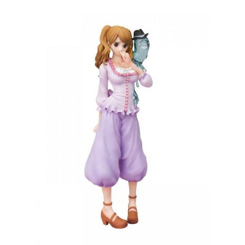 ONE PIECE - FZ CHARLOTTE PUDDING FIGURE
